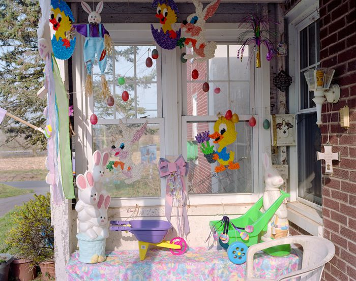 Celebrating Sarah—Easter, 11-1305-16, Archival Pigment Print—8x10, 16x20, 32x40, 40x50