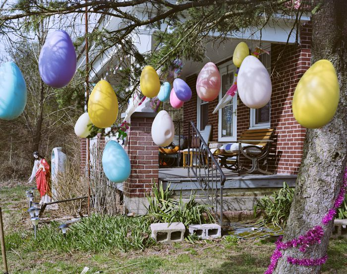 Celebrating Sarah—Easter, 12-1304-09, Archival Pigment Print—8x10, 16x20, 32x40, 40x50