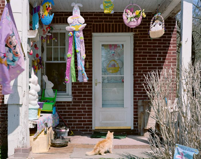 Celebrating Sarah—Easter, 14-1304-04, Archival Pigment Print—8x10, 16x20, 32x40, 40x50