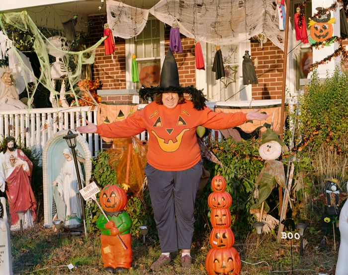 Celebrating Sarah—Halloween, 22-1310-13, Archival Pigment Print—8x10, 16x20, 32x40, 40x50