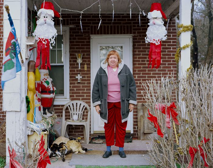 Celebrating Sarah—Christmas, 24-1212-31, Archival Pigment Print—8x10, 16x20, 32x40, 40x50